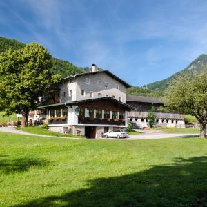 Hotellbilder: Landgasthof Kreithof, Tristach