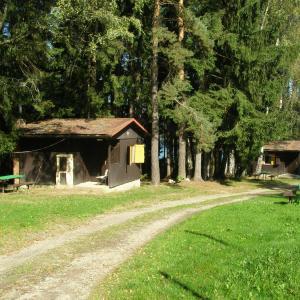 Hotel Pictures: Chatová osada U Sedláka, Komorník, Strmilov