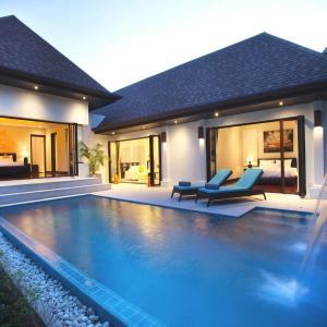 Φωτογραφίες: Villa ILAHI by TropicLook, Rawai Beach