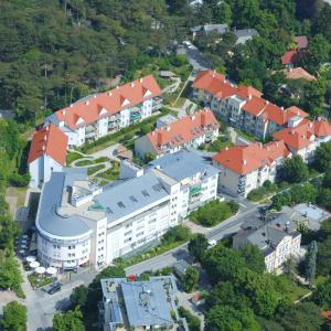 Φωτογραφίες: Die Residenz Bad Vöslau - Das Hotel für junggebliebene Senioren, Bad Vöslau