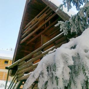 ホテル写真: Chalet Jahorinka, Jahorina