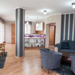 Hotellikuvia: Villa Kamchia, Bliznatsi
