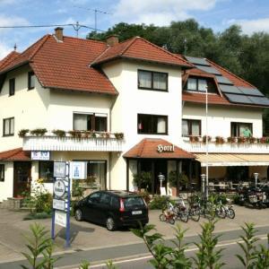Hotelbilleder: Hotel Bliesbrück, Herbitzheim