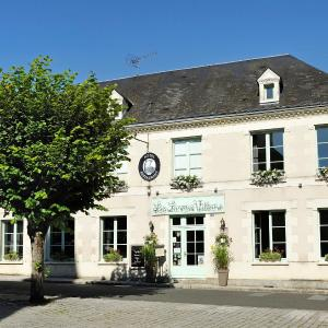 Hotel Pictures: Le Savoie Villars, Le Grand-Pressigny