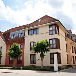 Hotelbilleder: Hotel Vorfelder, Walldorf