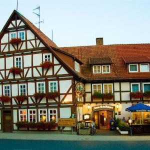 Hotel Pictures: Hotel zum Schiffchen, Wolfhagen