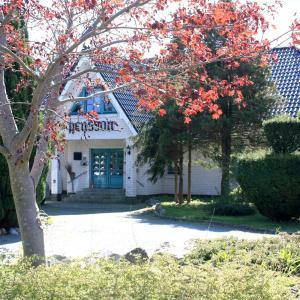 Hotelbilleder: Pension Landhaus Teichgraf, Wolgast