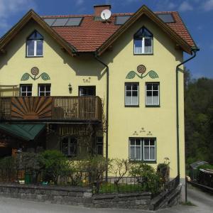 Hotelbilleder: Zwettltalblick, Zwettl Stadt