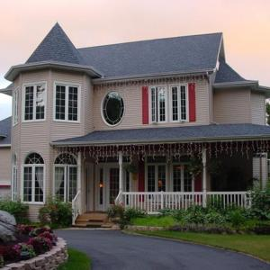 Hotel Pictures: Le Septentrion B&B, Morin Heights