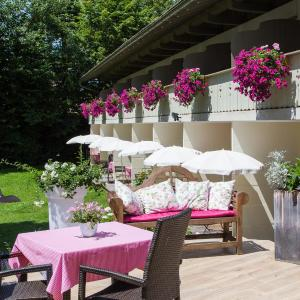 Hotel Pictures: Hotel Berlin, Rottach-Egern