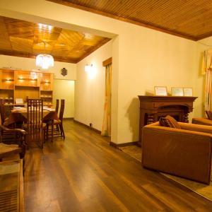 ホテル写真: Serene Bungalow, ヌワラ・エリヤ