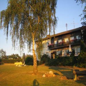 Hotelbilleder: Hotel Landhaus Neuhof, Wierschem