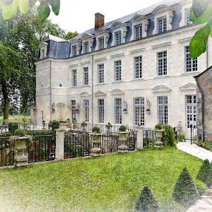 Hotel Pictures: Grand Hôtel de l'Abbaye, Beaugency