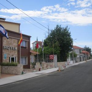 Hotel Pictures: Hotel Vasco Da Gama, Sabaris