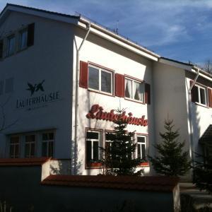 Hotelbilleder: Hotel Landgasthof Läuterhäusle, Aalen