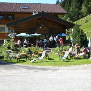 Fotos de l'hotel: Winklhütte, Forstau