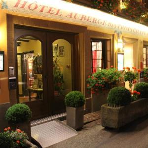 Hotel Pictures: Auberge des Trois Châteaux, Eguisheim