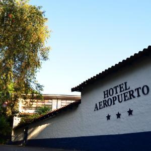 Hotelfoto's: Airport Hotel Costa Rica, Alajuela