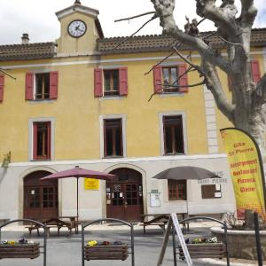 Hotel Pictures: Gite St Pierre, Le Fugeret