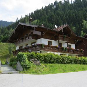 ホテル写真: Landhaus Dorfer, グロースアルル