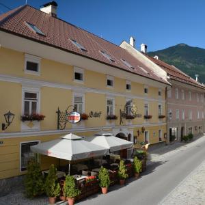 Hotellbilder: Gasthof Pontiller, Oberdrauburg