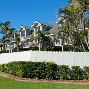 Hotellbilder: Three by the Sea, Byron Bay