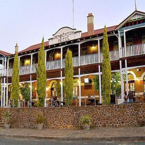 Fotografie hotelů: Best Western Pemberton Hotel, Pemberton