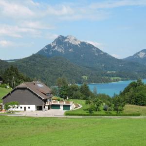 Photos de l'hôtel: Bauernhof Unterhöfner, Hof bei Salzburg