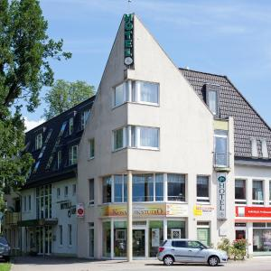 Hotel Pictures: Hotel Jahnke, Neubrandenburg