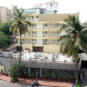 ホテル写真: ホテル メトロ パレス, ムンバイ