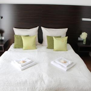 Hotel Pictures: Hotel Villa Silence, Buch am Buchrain