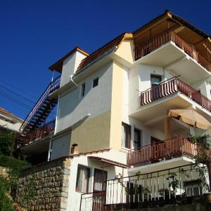Hotelbilleder: Sonce Guest House, Ohrid