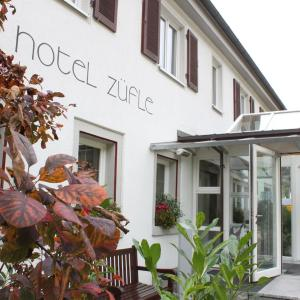 Hotel Pictures: Züfle Hotel Restaurant Spa, Sulz am Neckar