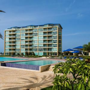 Hotellikuvia: Blue Residences, Palm-Eagle Beach