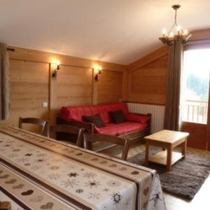 Hotel Pictures: Appartement Edelweiss, Manigod
