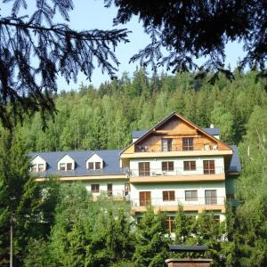 Hotel Pictures: Horské apartmány Jeseníky, Malá Morávka
