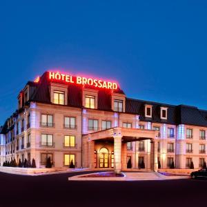 Hotel Pictures: Hotel Brossard, Brossard