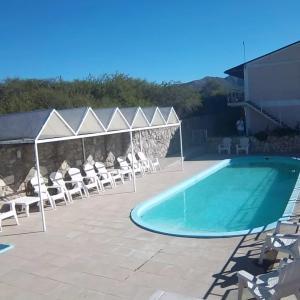 Fotografie hotelů: Apart Hotel La Quebrada, Potrero de los Funes