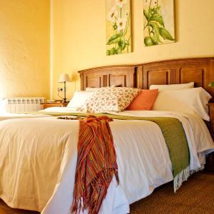 Hotel Pictures: Hospedería El Pico del Fraile, Cobreros