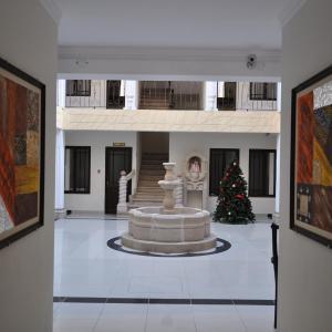 Hotel Pictures: Hostal Patrimonio - Potosi, Potosí