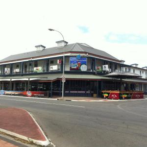 Hotellikuvia: Grand Tasman Hotel, Port Lincoln