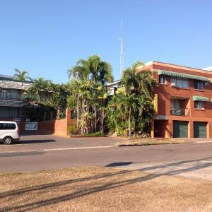 Hotellikuvia: Palms Motel, Darwin
