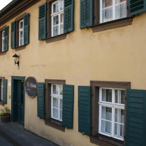 Hotel Pictures: Zum alten Häusla, Bamberg