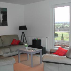 Hotellikuvia: Appartement 2 Chambres Rue de Spa, Francorchamps