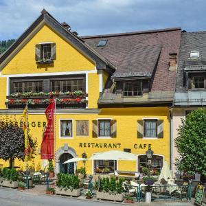 Fotos do Hotel: Hotel Lercher, Murau