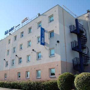 Hotel Pictures: ibis Budget Hotel Vitrolles, Vitrolles