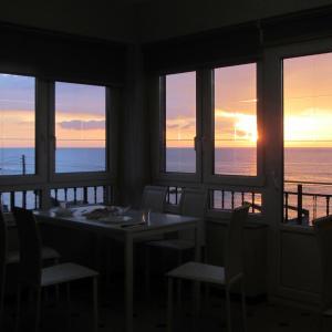 Hotel Pictures: Albergue da Costa, Muxia