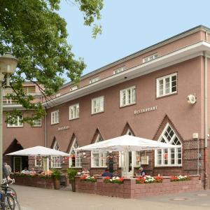 Hotel Pictures: Hotel Bonverde, Berlin