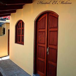 Hotellbilder: Hostal El Molino, El Carmen