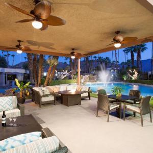 Hotel Pictures: Desert Isle Resort, Palm Springs